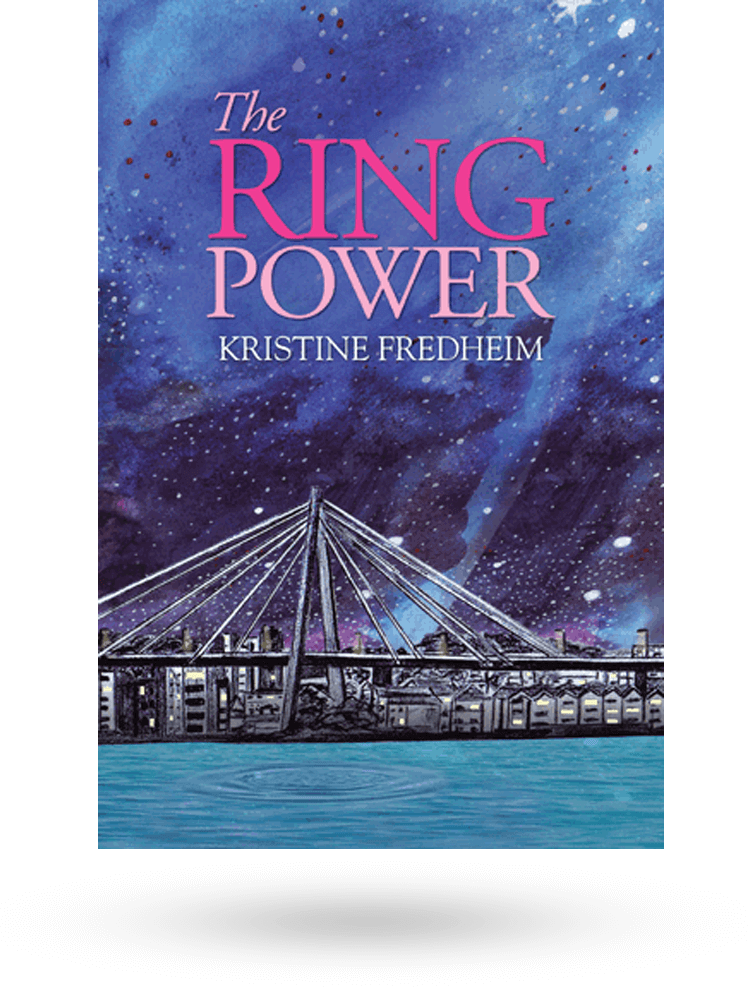 The Ring Power book cover